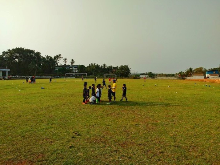 ISL - Training grounds for the clubs in the upcoming season 20200915 092054 01