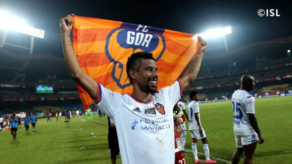 FC Goa - 5 best foreign signings by Zico 20200918 164735
