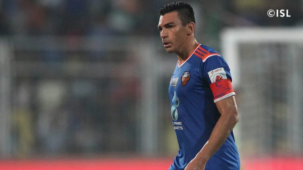 FC Goa - 5 best foreign signings by Zico 20200918 164753