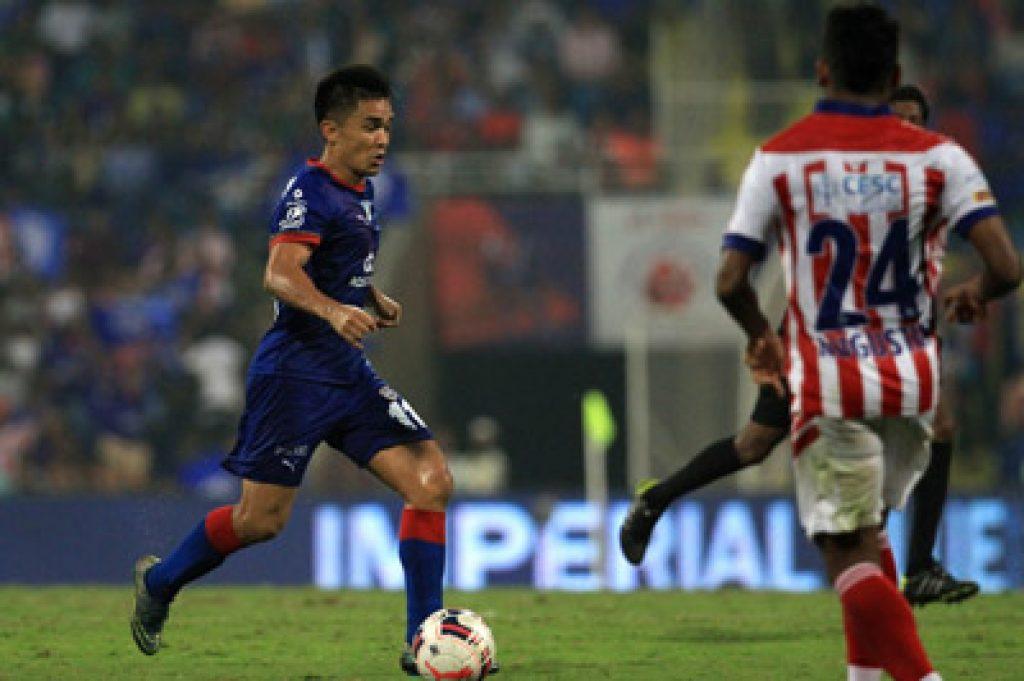 Looking back at Mumbai City FC's top goalscorer each season 2C4 FOOT