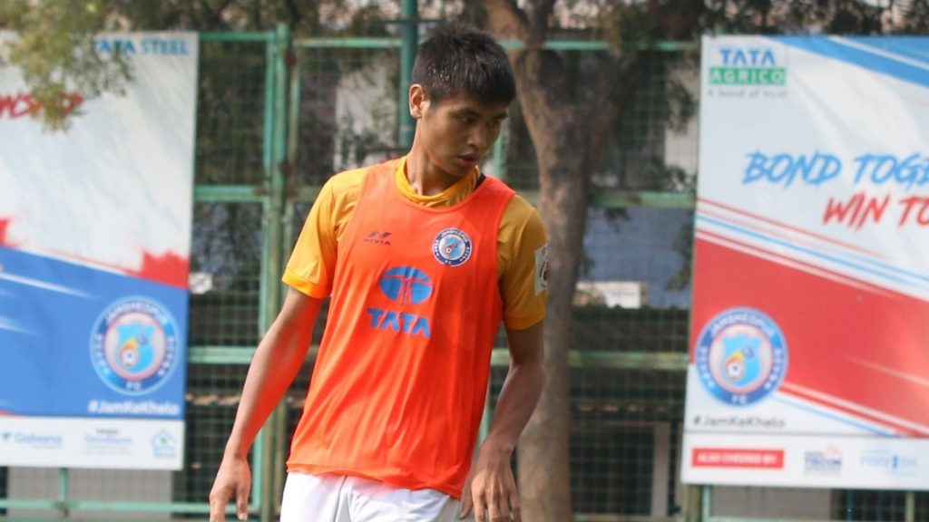 I League - Sudeva set to rope in talented youngsters Sairuat Kima and Pintu Mahata 6RV9bds8mD