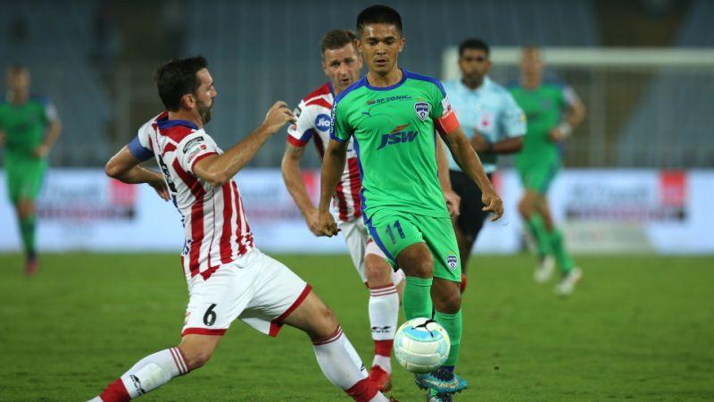 Who are Bengaluru FC's Top Goalscorers in every ISL season? 93cca4f4c865468da6a58a34128daf2a