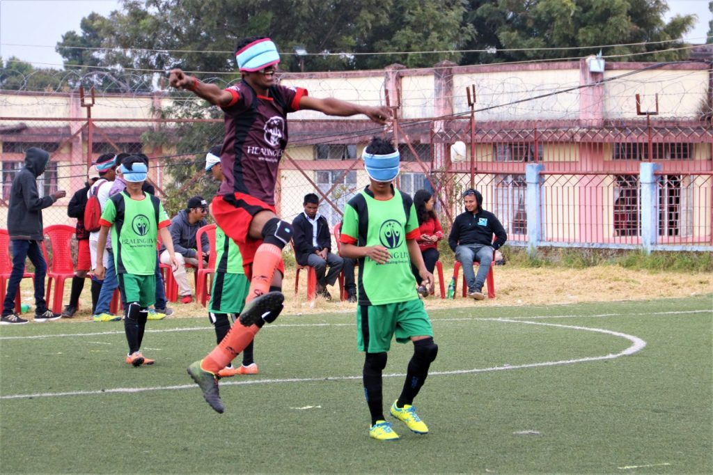 Overlooked, India's blind football team is making waves on the field BEiBLDTTvozENCdda3yukRBlDwWsfQ9JpAkJETk3