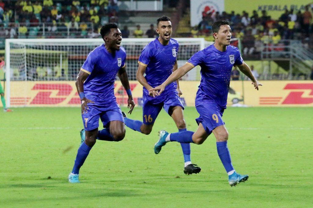 Looking back at Mumbai City FC's top goalscorer each season JVM834