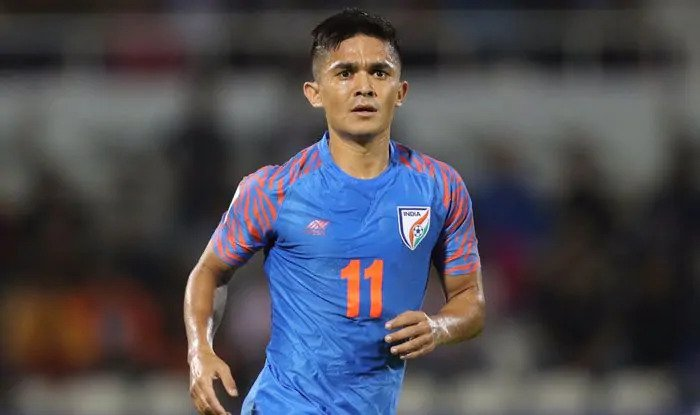 More youngsters should aim to go out as soon as possible – Sunil Chhetri on Indian players playing abroad