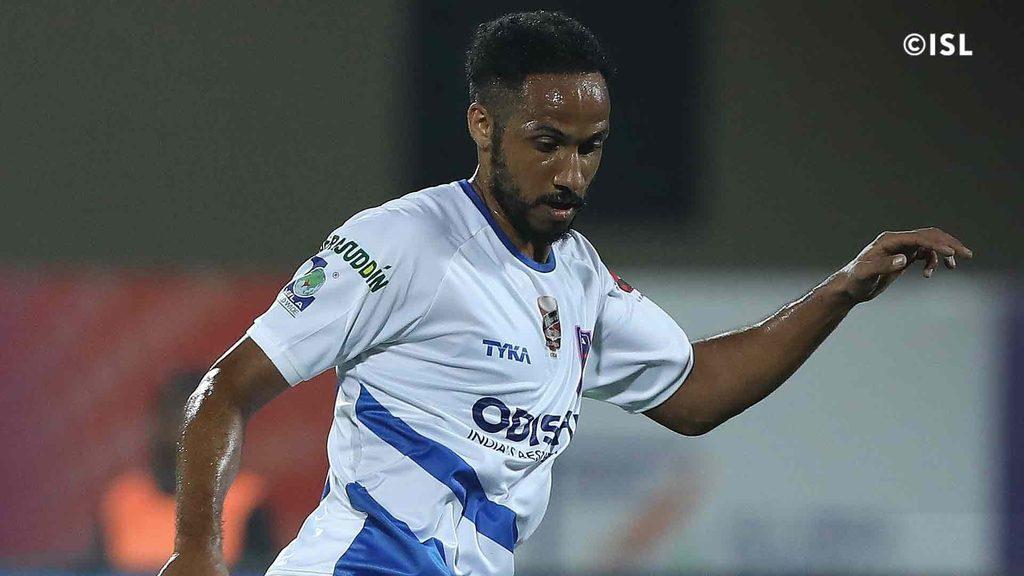Manuel Onwu Odisha FC