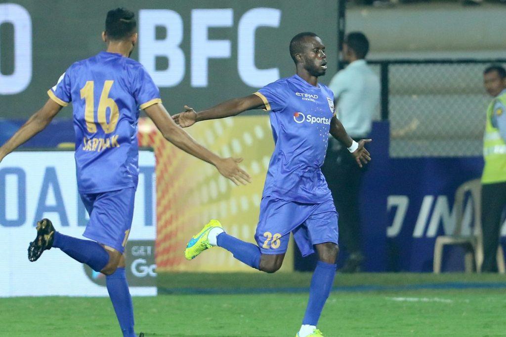Looking back at Mumbai City FC's top goalscorer each season modou sougou mumbai city 3xd6bez84io71he7s3czhsa5w