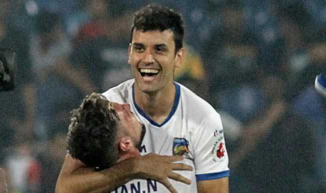 Top 5 ISL Matches with Highest Attendance pelissari