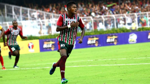 I League – Sudeva set to rope in talented youngsters Sairuat Kima and Pintu Mahata