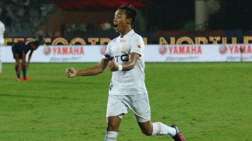 Seityasen Singh To Extend His Stay With Kerala Blasters