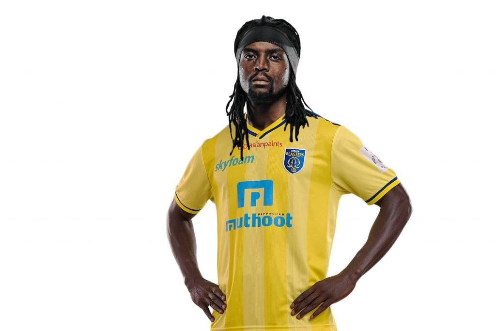 Official - Costa Nhamoinesu signs for Kerala Blasters 1602329390 costa nhamoinesu