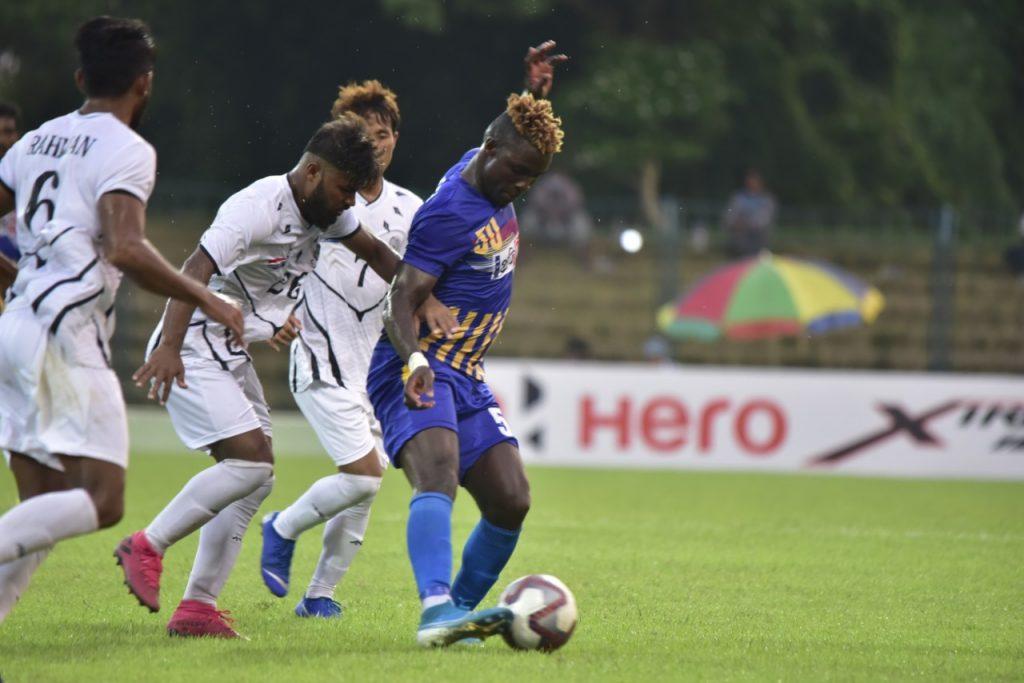 Bhwanipore FC