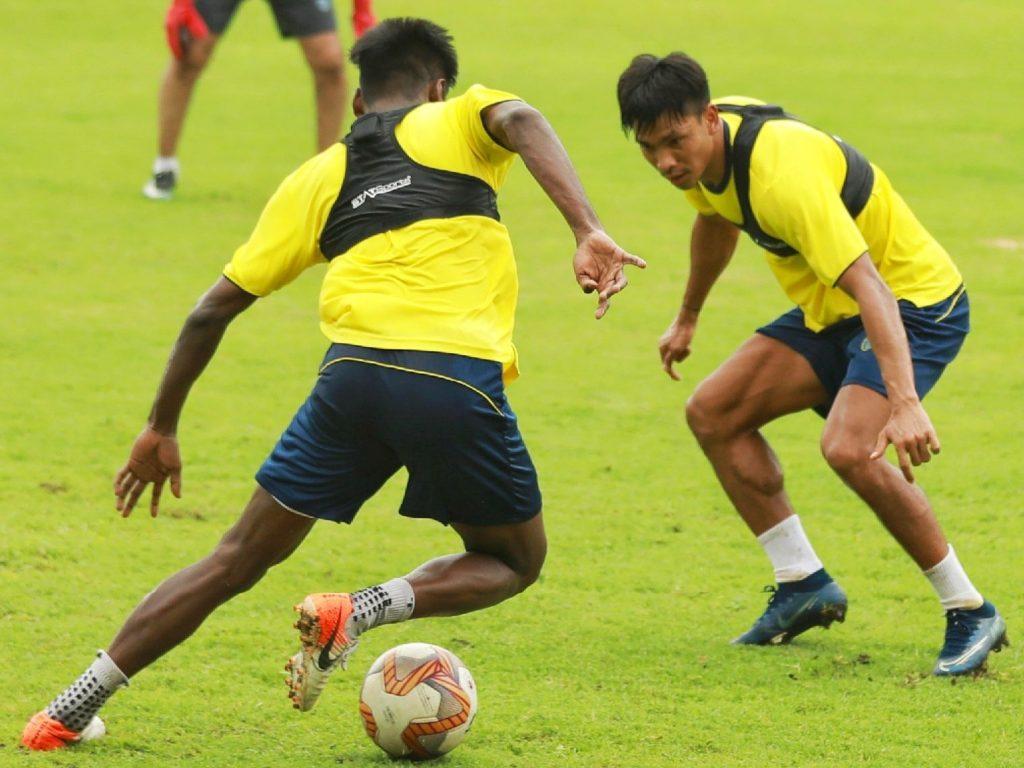 Kerala Football