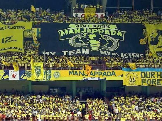 Manjappada Fan Group