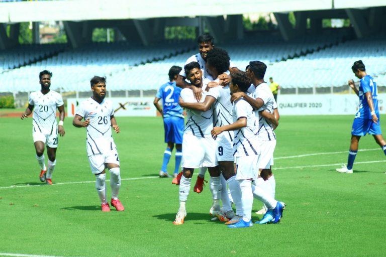 Match Report- Mohammedan defeat ARA FC convincingly