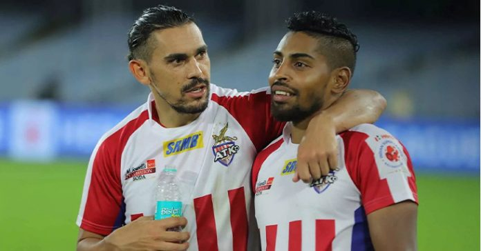 How ATKMB could line up for ISL 2020-21. Probable Starting XI Krishna David 696x364 1