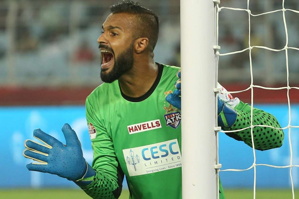 How ATKMB could line up for ISL 2020-21. Probable Starting XI arindam bhattacharya atk ttldhcxdk8i210arnut027d5a