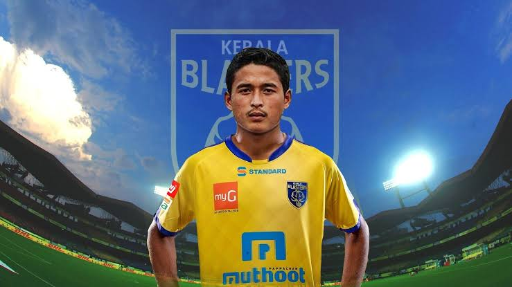 The young prospects of Kerala Blasters FC for the 2020-21 stint images 1