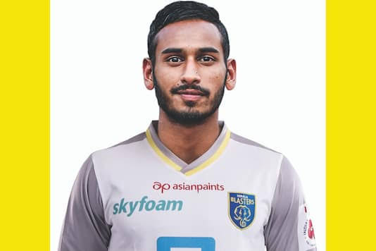 The young prospects of Kerala Blasters FC for the 2020-21 stint images 3