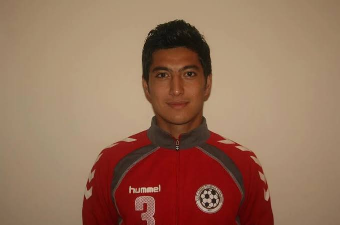 I-League - Real Kashmir FC Sign Afghanistan International Zohib Islam Amiri images 81