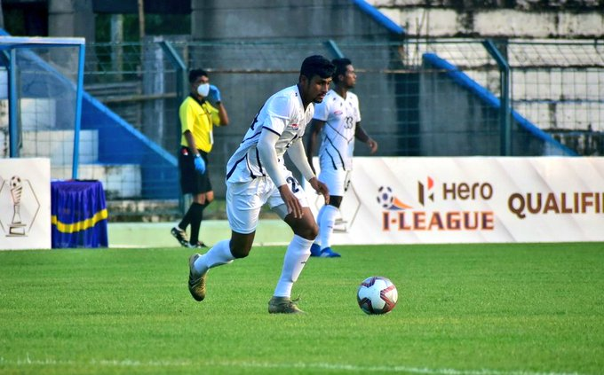 Mohammedan SC pips Garhwal Heroes by a late minute winner – Match report