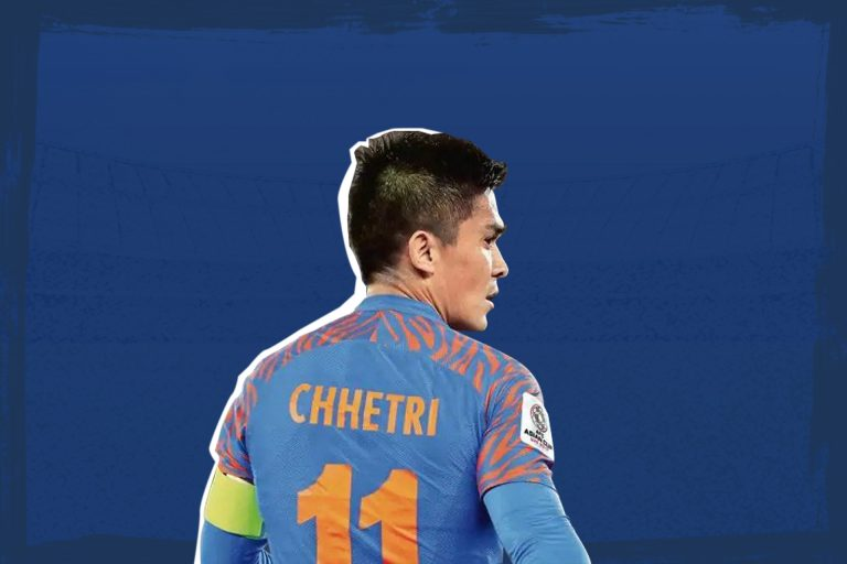 I Want Relegation to Come As Soon As Possible – Sunil Chhetri