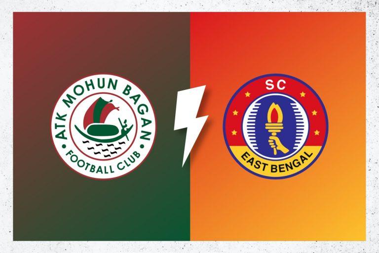 Kolkata Derby- ISL's First
