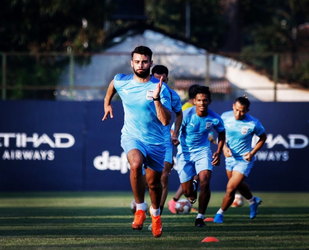Preview - FC Goa and Mumbai City FC to battle it out in search of their maiden win 20201125 121930