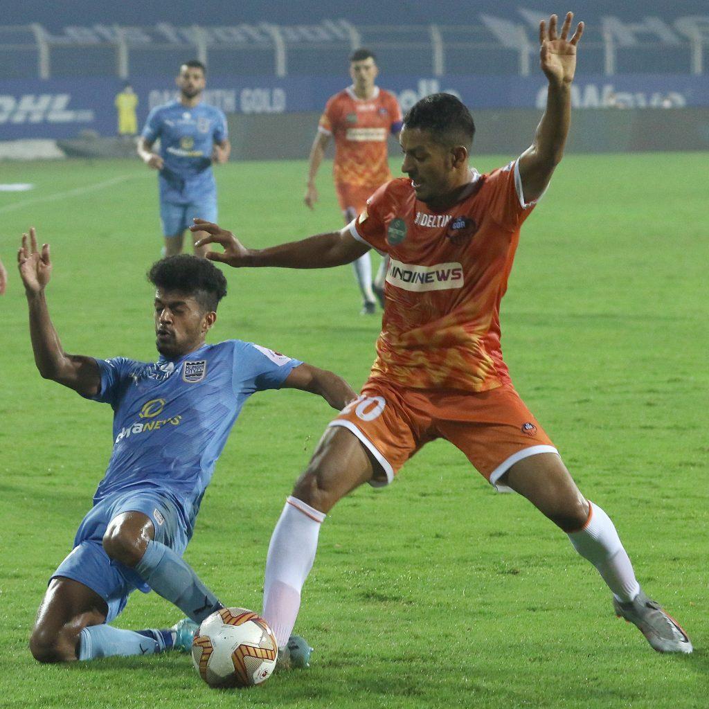 Player Ratings- FC Goa vs Mumbai City FC | Matchday 6 20201126 154719