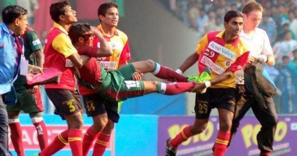 Kolkata Derby- ISL's First 834082 yhlcnlyxpv 1491648190