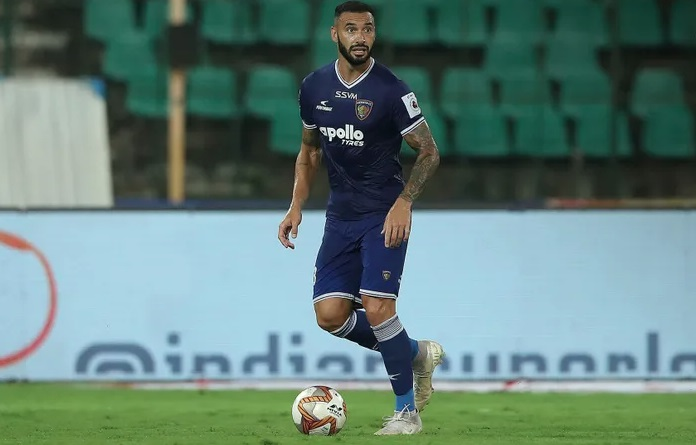 From Enes Sipović to Jakub Sylvestr: Who are the overseas recruits of Chennaiyin FC? Sabia 1