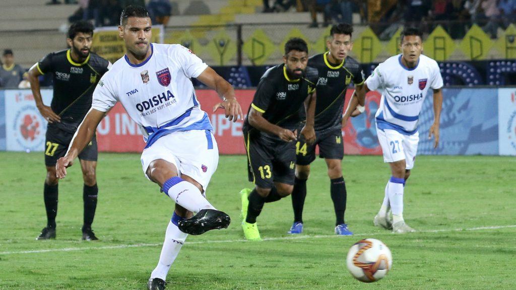 Match Preview: Odisha FC Vs Hyderabad FC aridane santana hyderabad fc odisha fc isl 6 li09vrp05y6u1311m5313h48z