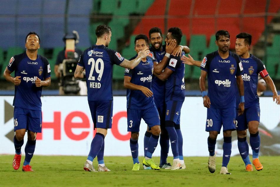 Chennaiyin FC-Team Preview and Probable XI chennaiyin fc team 1570966508