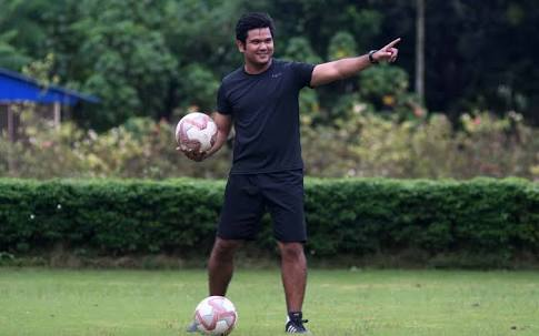 Yan Law named as the new head coach of Techtro Swades United FC for the Himachal State League images 7