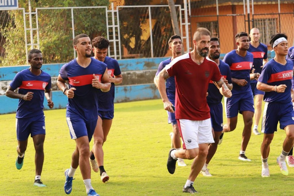 ISL 2020-21 Preview: North East United FC kwes1.appiah 20201111 181351 0