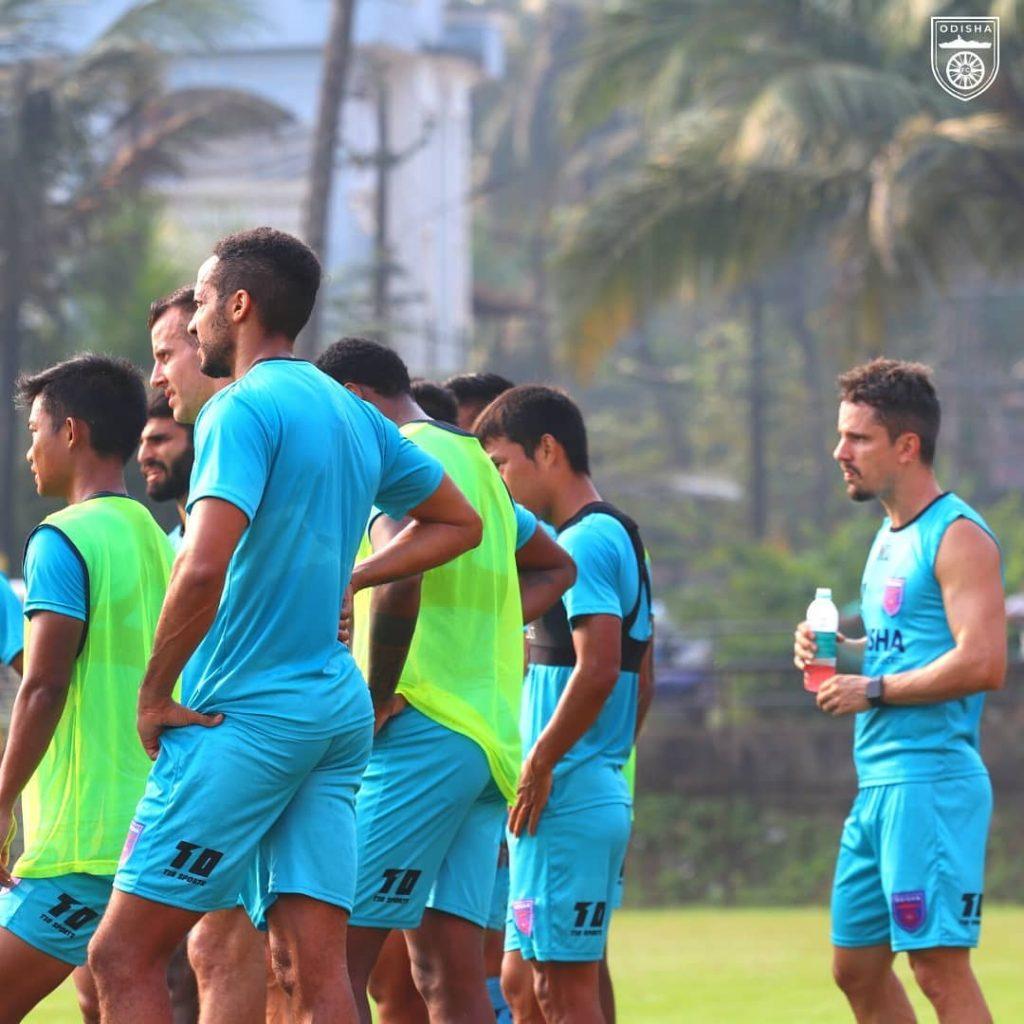 Odisha FC 2020-21 season preview and probable XI odishafcofficial 20201110 091425 4