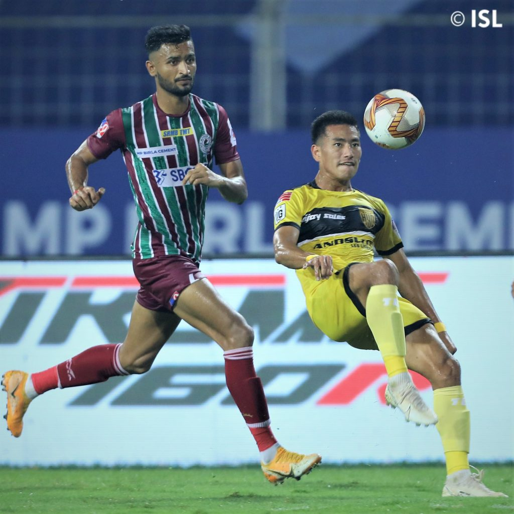 Match player ratings as ATK Mohun Bagan are held to a draw by Hyderabad FC 131082691 1777150519127530 8216129749739707659 o