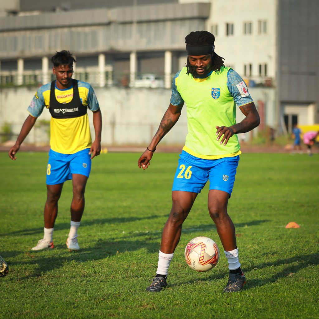 Preview- FC Goa and Kerala Blasters FC in search of their maiden win 20201206 120911