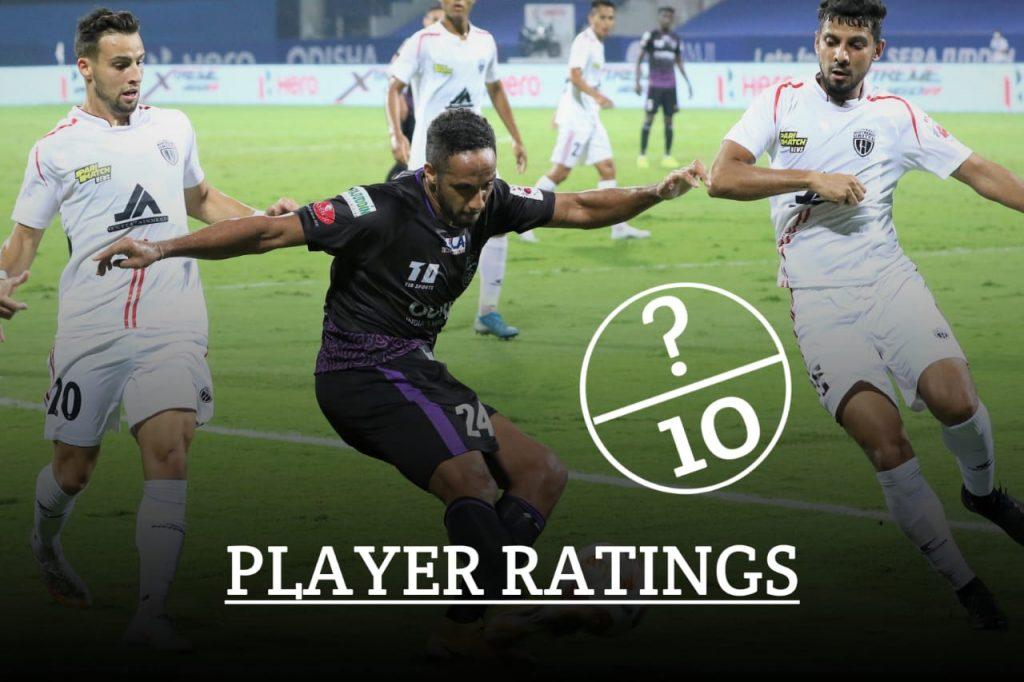 Player Ratings- Odisha FC Vs Northeast United FC IMG 20201222 WA0070