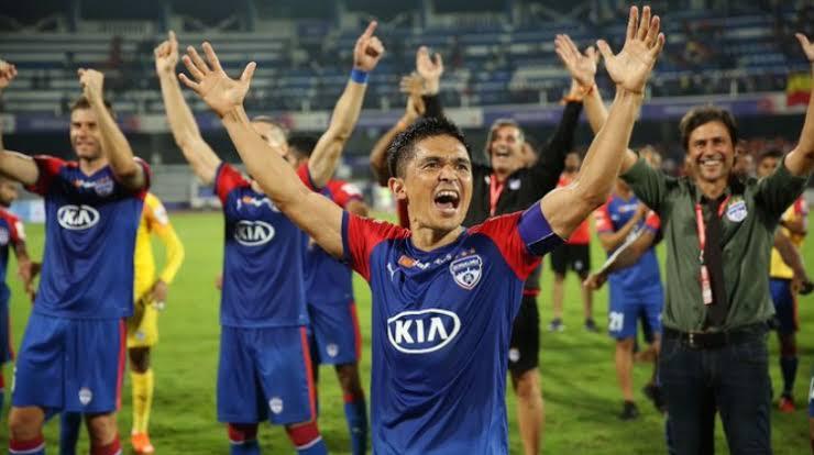 Match Preview: Bengaluru FC vs Jamshedpur FC IMG 20201228 WA0000 1