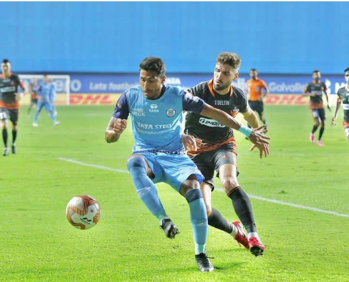 Match Preview: Bengaluru FC vs Jamshedpur FC IMG 20201228 WA0003