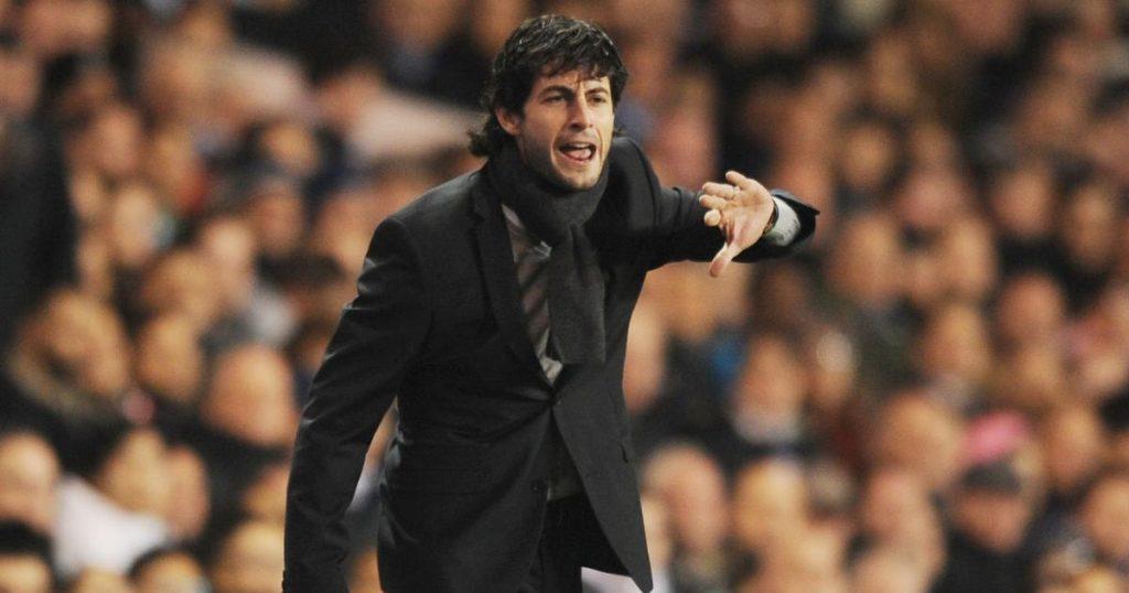 Juan Ferrando- Winning Is Our Mentality Juan Ferrando