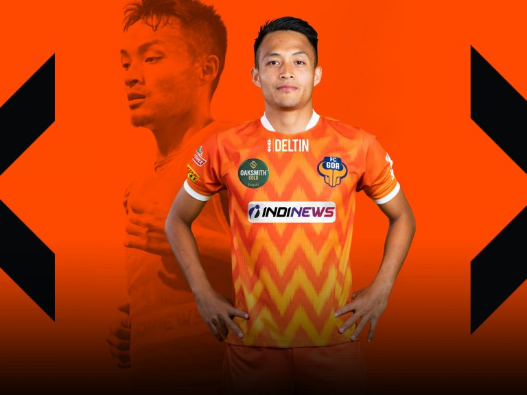 """Aibanbha Dohling – """"We want to make all the Indians proud at AFC Champions League"""""""