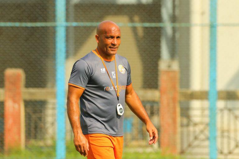 "Curtis Fleming, Punjab FC – ""This season would be more of a sprint than a marathon"""