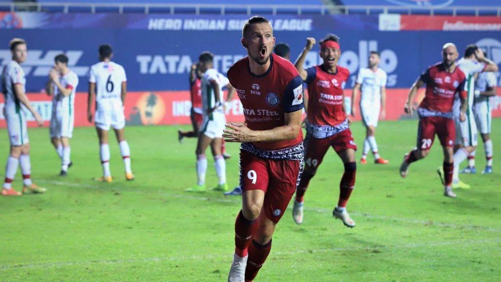 Valskis Jamshedpur FC