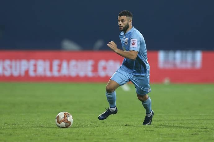 Player Ratings - Mumbai City FC vs Kerala Blasters FC Boumous