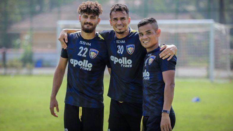 Odisha FC Vs Chennaiyin FC match preview, team news and more. Chennaiyin FC 784x441 2