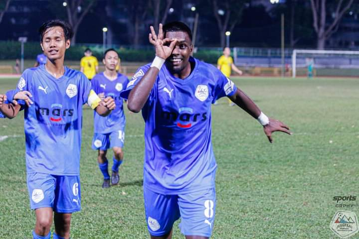 Varghese Jayan – The inspirational story of a self built man, for young footballers.
