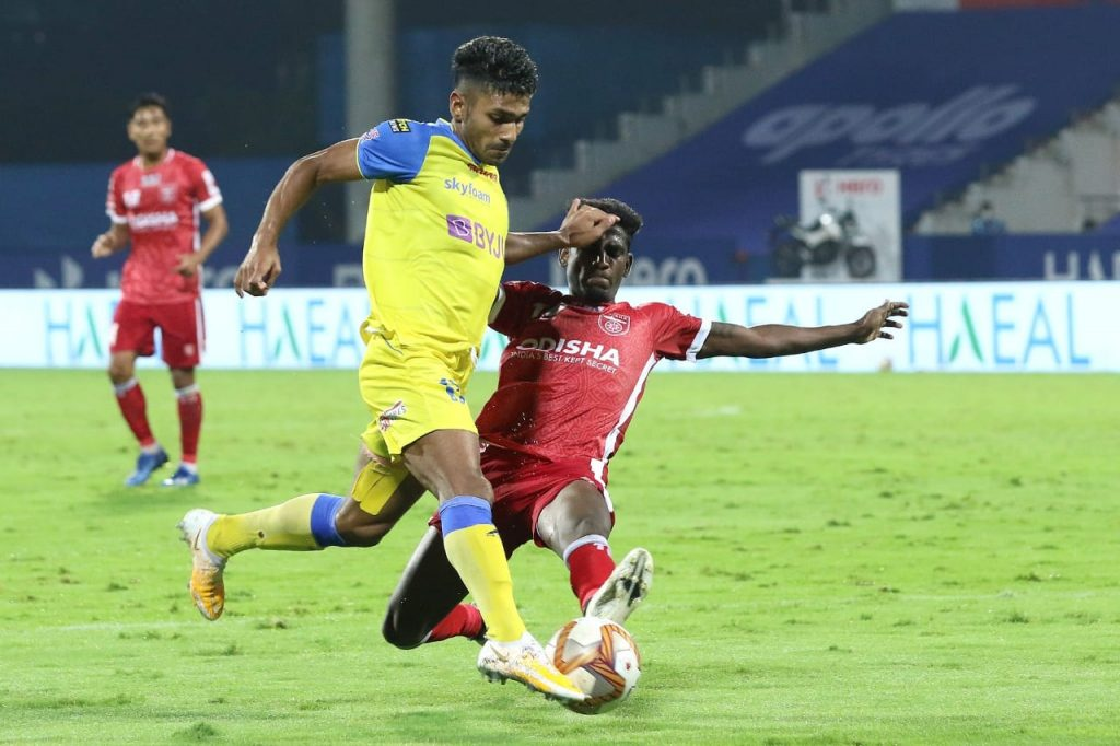 Match Player Ratings as Odisha FC taste their first ever win against Kerala Blasters FC IMG 20210107 WA0111 1