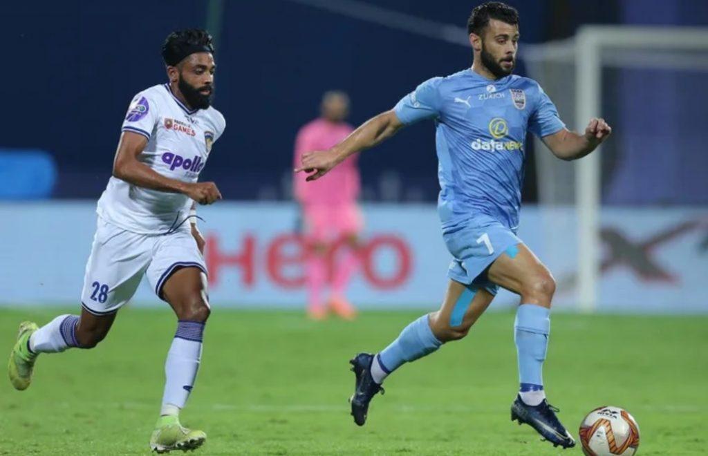 Hugo Boumous, Mumbai City FC